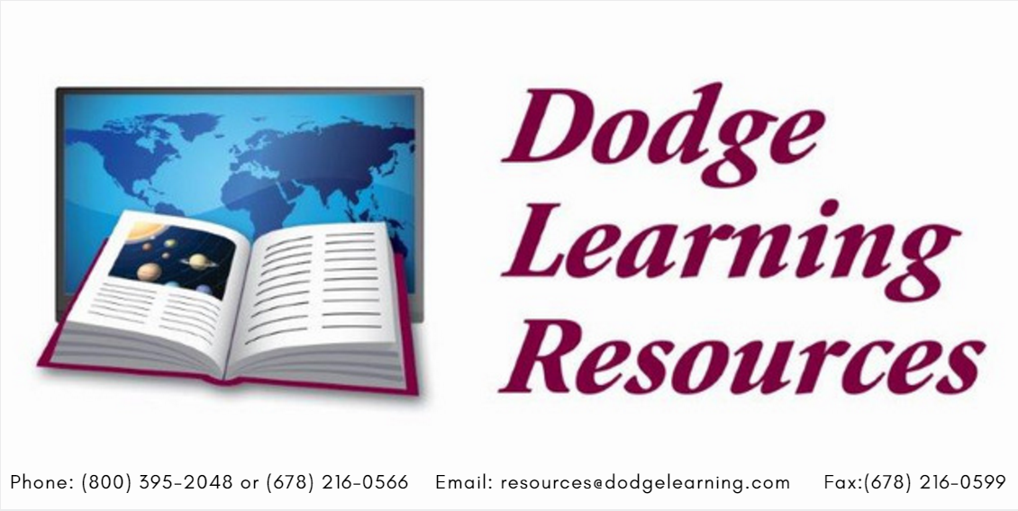 Dodge Learning Resources